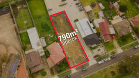 Development / Land commercial property for sale at 273 Princes Highway Werribee VIC 3030