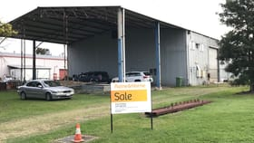 Factory, Warehouse & Industrial commercial property sold at 8 Harvest Road Yandina QLD 4561