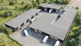 Factory, Warehouse & Industrial commercial property for sale at 5 Ralston Drive Orange NSW 2800