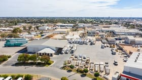 Factory, Warehouse & Industrial commercial property sold at 6 & 8 Sandown Drive Mildura VIC 3500