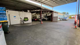 Factory, Warehouse & Industrial commercial property for sale at Unit 4/19 Lawson Crescent Coffs Harbour NSW 2450