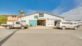 Showrooms / Bulky Goods commercial property sold at 41 Off Lane Gladstone Central QLD 4680