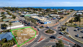 Development / Land commercial property for sale at 440 Chapman Road Bluff Point WA 6530