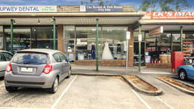 Shop & Retail commercial property sold at Shop 4/9-21 Main Street Upwey VIC 3158