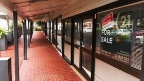 Offices commercial property sold at Shop 9/80 Main Street Alstonville NSW 2477