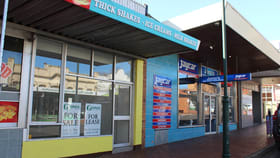 Shop & Retail commercial property for lease at 116 Thompson Hamilton VIC 3300