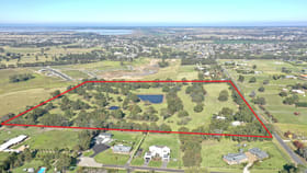 Development / Land commercial property for sale at 90 Balfours Road Lucknow VIC 3875