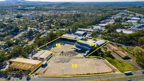 Development / Land commercial property for sale at 385 Nerang Road & 4 Industrial Avenue Molendinar QLD 4214