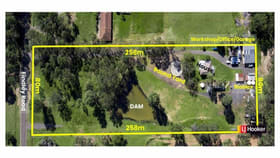 Development / Land commercial property for sale at Bringelly NSW 2556