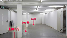 Factory, Warehouse & Industrial commercial property for lease at Unit 57-63/115 Swanston Street Melbourne VIC 3000