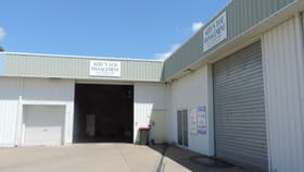 Factory, Warehouse & Industrial commercial property for sale at 2/8 Robison Street Park Avenue QLD 4701