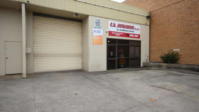 Factory, Warehouse & Industrial commercial property for sale at 2/12 Hitech Place Rowville VIC 3178