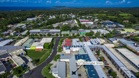 Factory, Warehouse & Industrial commercial property sold at 3/7 Wollongbar Street Byron Bay NSW 2481