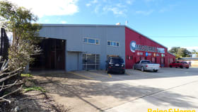 Factory, Warehouse & Industrial commercial property for lease at (L)/Unit 1, 11 Belah Road Port Macquarie NSW 2444