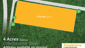 Rural / Farming commercial property for sale at Cranbourne East VIC 3977