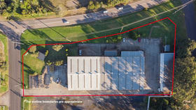 Factory, Warehouse & Industrial commercial property for sale at 5 Sunny Bank Road Lisarow NSW 2250