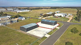 Factory, Warehouse & Industrial commercial property sold at 50 Bosworth Road Bairnsdale VIC 3875