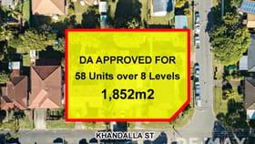 Offices commercial property for sale at 36-40 Khandalla St Upper Mount Gravatt QLD 4122