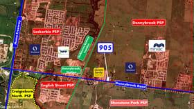 Development / Land commercial property for sale at 905 Donnybrook Road Donnybrook VIC 3064
