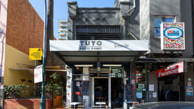 Offices commercial property for sale at 140-144 Victoria Street Potts Point NSW 2011