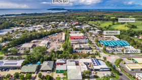 Factory, Warehouse & Industrial commercial property sold at 1/25 Brigantine Street Byron Bay NSW 2481