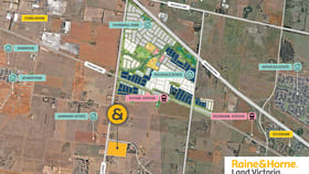 Development / Land commercial property for sale at 1125-1163 Mount Cottrell Road Rockbank VIC 3335