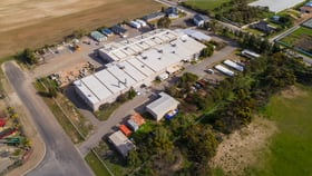 Factory, Warehouse & Industrial commercial property for sale at 10-30 Brinkley Road Murray Bridge SA 5253