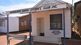 Offices commercial property for sale at 76 Ash Street Barcaldine QLD 4725