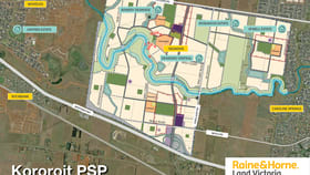 Development / Land commercial property for sale at Deanside VIC 3336