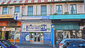 Shop & Retail commercial property for sale at 107 Parramatta Road Annandale NSW 2038