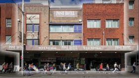 Shop & Retail commercial property for sale at 8-14 Broadway Chippendale NSW 2008