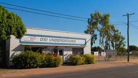 Showrooms / Bulky Goods commercial property sold at 199 Camooweal Street Mount Isa QLD 4825