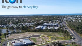 Offices commercial property for sale at Lot 3 ICON, The Gateway to Hervey Bay Eli Waters QLD 4655