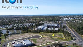 Medical / Consulting commercial property for sale at Lot 4 ICON - The Gateway to Hervey Bay Eli Waters QLD 4655