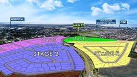 Development / Land commercial property sold at Kawungan Way Kawungan QLD 4655