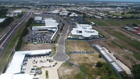 Development / Land commercial property for sale at 10 Medical Place Urraween QLD 4655