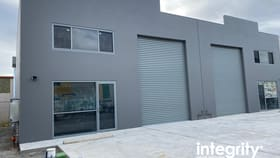 Factory, Warehouse & Industrial commercial property for sale at Unit 1/164c Princes Highway South Nowra NSW 2541