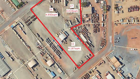 Development / Land commercial property for sale at 11 & 17 Kybo St & 24 Epis St Broadwood WA 6430