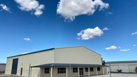 Factory, Warehouse & Industrial commercial property for lease at 7-9 Federal Street Parkes NSW 2870