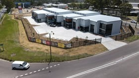 Showrooms / Bulky Goods commercial property for lease at 7/1 Dulmison Avenue Wyong NSW 2259