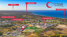 Development / Land commercial property sold at Lot 80 The Cove Dunsborough WA 6281