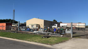 Factory, Warehouse & Industrial commercial property for sale at 12 - 14 Station Street Cobden VIC 3266