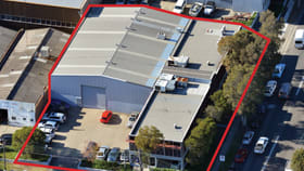 Showrooms / Bulky Goods commercial property for sale at Silverwater NSW 2128