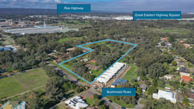 Factory, Warehouse & Industrial commercial property for sale at 170 Bushmead Hazelmere WA 6055