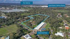 Development / Land commercial property for sale at 170 Bushmead Hazelmere WA 6055