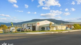 Factory, Warehouse & Industrial commercial property for sale at 14 Letitia Grove Bridgewater TAS 7030
