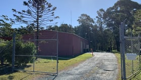 Showrooms / Bulky Goods commercial property for sale at 23 Hawke Drive Woolgoolga NSW 2456