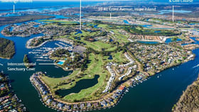Development / Land commercial property for sale at 39 Grant Avenue Hope Island QLD 4212