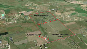 Rural / Farming commercial property for sale at 1965 Ballarto Road Clyde VIC 3978