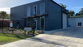 Factory, Warehouse & Industrial commercial property for sale at Unit 1/25 Hawke Drive Woolgoolga NSW 2456